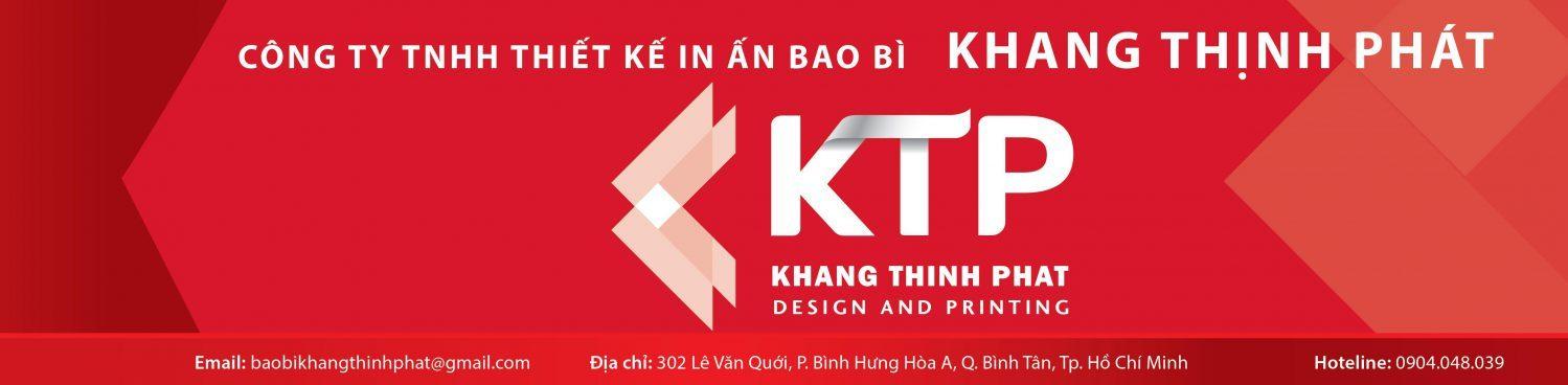 Công ty TNHH Khang Thịnh Phát